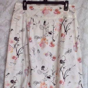 Calvin Klein Skirts - Calvin Klein A-Line Skirt 6